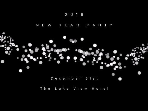 New Years Eve Invitations Templates Awesome New Years Eve Day Create Perfect Invitations with Design