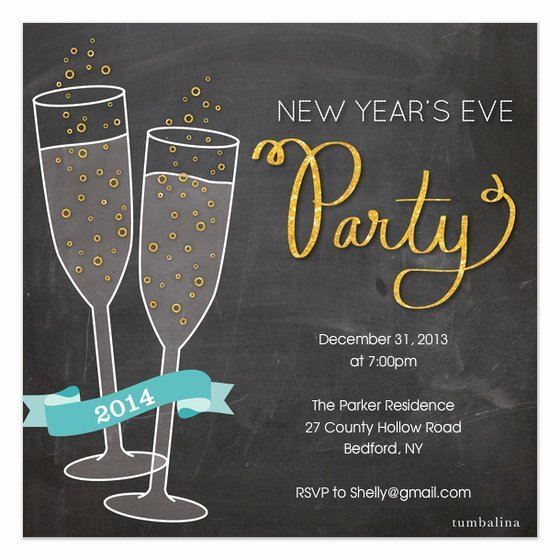 New Years Eve Invitations Templates Best Of New Years Eve Invitations Template