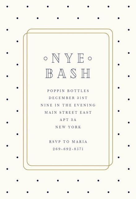 New Years Eve Invitations Templates Luxury 71 Best New Year S Eve Invitations Template Images On