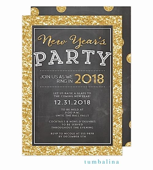 New Years Eve Invitations Templates New 25 Best New Years Eve Invitations Images On Pinterest