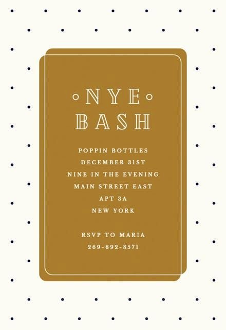 New Years Eve Invitations Templates New 71 Best New Year S Eve Invitations Template Images On