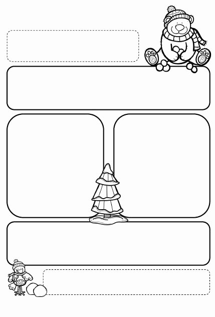 Newsletter Template for Preschool Best Of 16 Preschool Newsletter Templates Easily Editable and