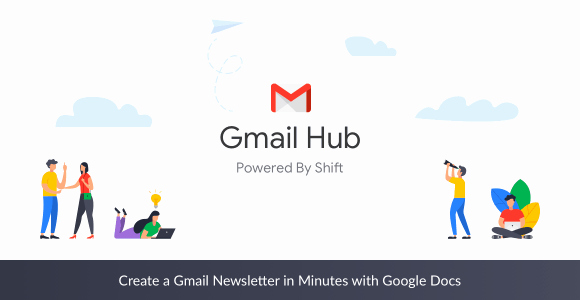 Newsletter Templates for Google Docs Fresh Create A Gmail Newsletter In Minutes with Google Docs