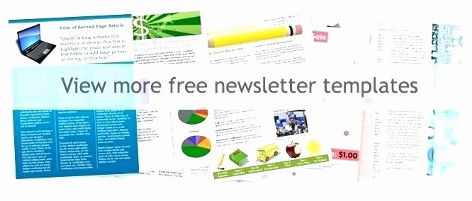 Newsletter Templates for Google Docs New Google Docs Newsletter Template