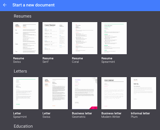 Newsletter Templates Google Docs Beautiful Templates Insights and Dictation In Google Docs