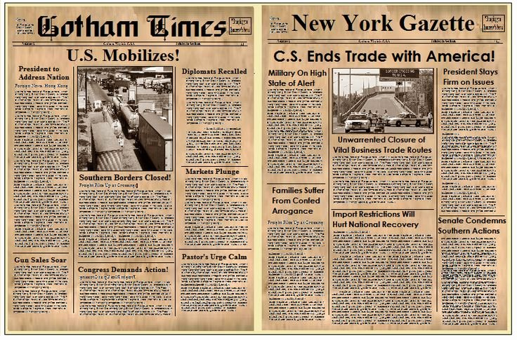 Newspaper Template for Microsoft Word Lovely Old Timey Newspaper Templates Free Google Search