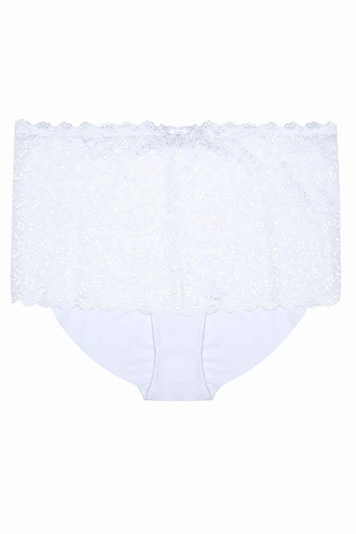 No Refunds Policy Template Beautiful Shorty En Dentelle Blanche