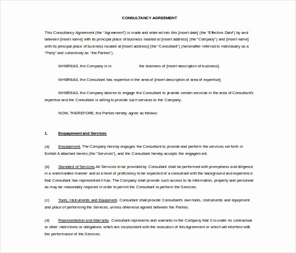 Non Compete Agreement Template Word Lovely 13 Word Non Pete Agreement Templates Free Download