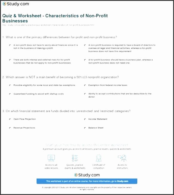 Non Profit Business Plan Template New 9 Free Non Profit Business Plan Template