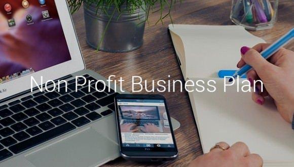 Nonprofit Business Plan Template Pdf Inspirational Non Profit Business Plan Template 8 Free Word Excel