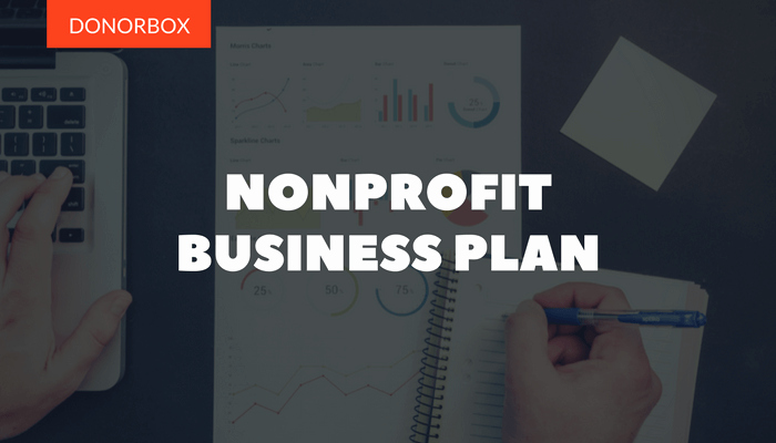 Nonprofit Business Plan Template Pdf Luxury the Ultimate Guide to Writing A Nonprofit Business Plan