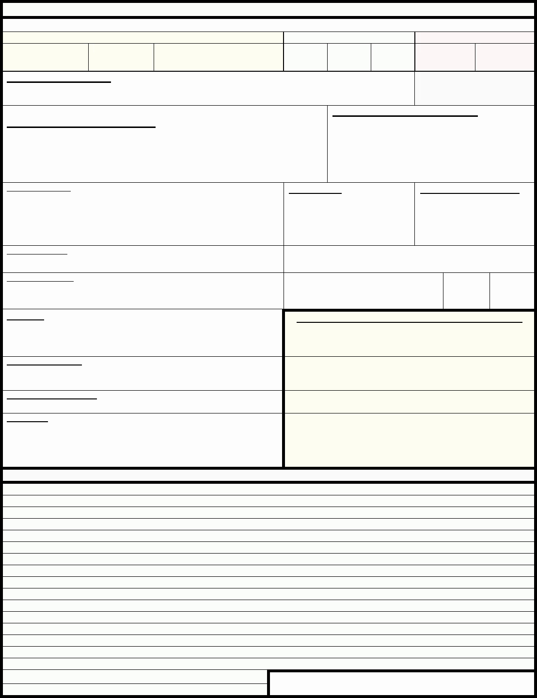 Nursing Progress Notes Template Unique Download Nursing Progress Note Template for Free
