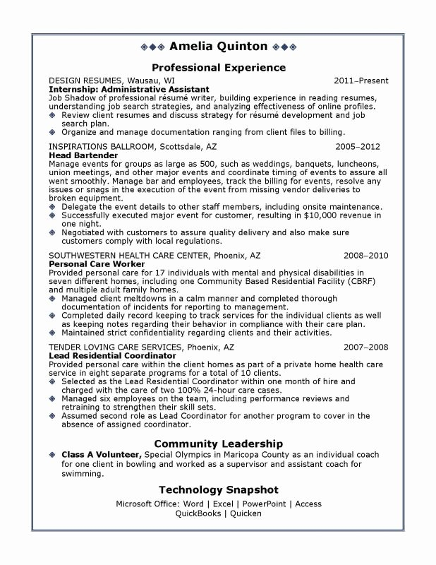Nursing Student Resume Template Unique Nursing Student Resume Template