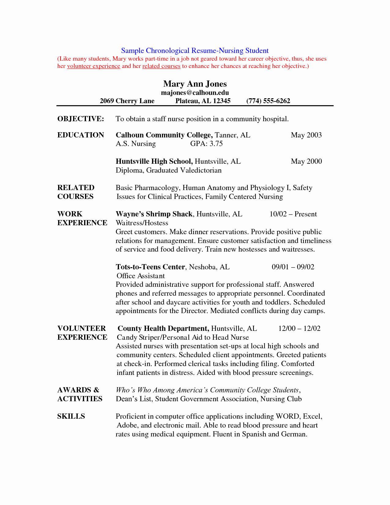 Nursing Student Resume Templates Luxury Cover Letters for Nursing Job Application Pdf
