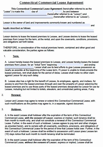Office Lease Agreement Template Best Of Fice Rental Agreement Template Free Printable Documents