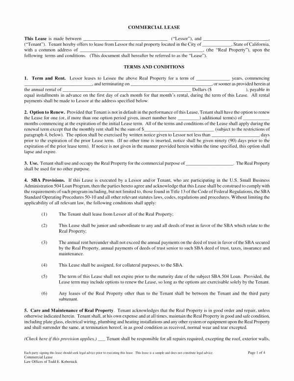 Office Lease Agreement Template Inspirational 14 Fice Lease Agreement Template Pdf Word