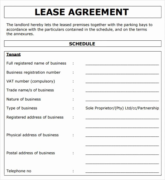 Office Lease Agreement Template Luxury Business Fice Lease Agreement Template – Free California