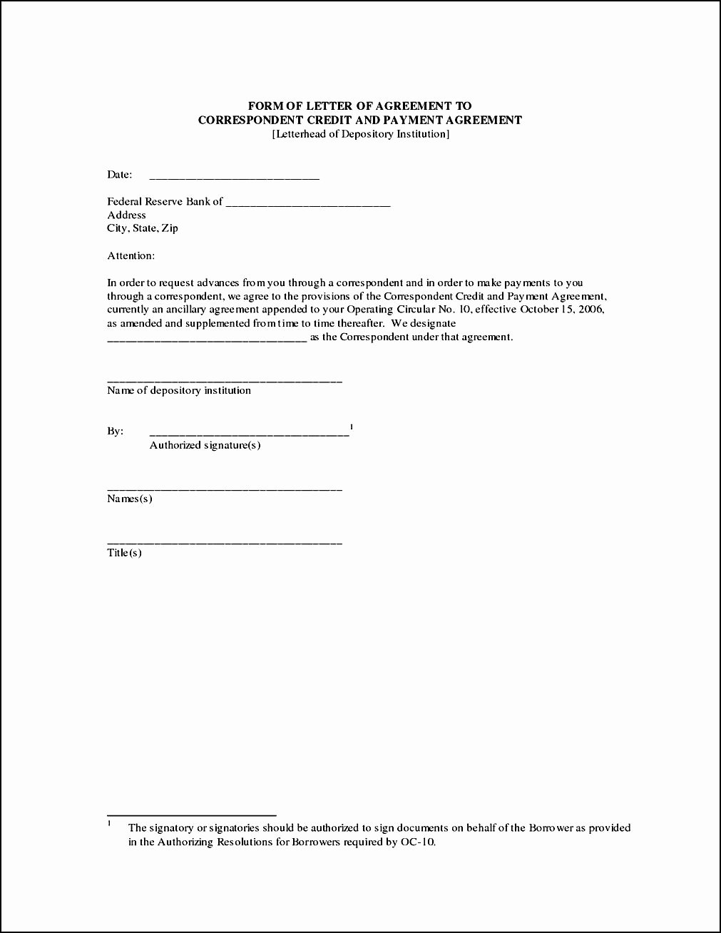 Payment Agreement Contract Template Lovely Personal Loan Repayment Letter Template Samples