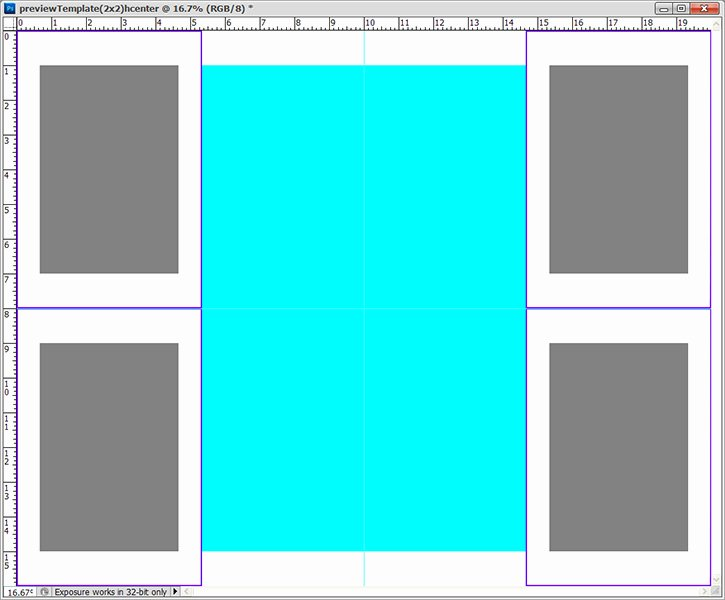 Photo Collage Template Word Fresh Collage toolkit Template Tutorial