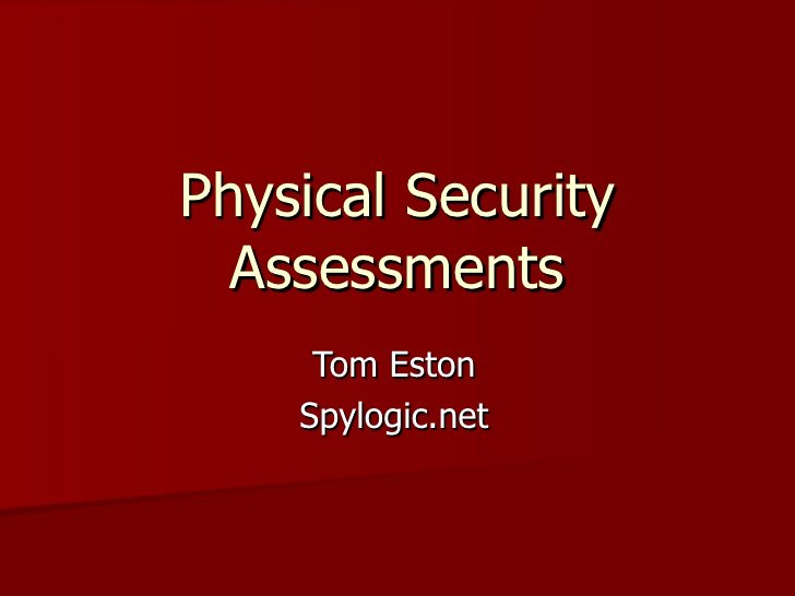 Physical Security Plan Template Fresh Security Audit Physical Security Audit Checklist Template