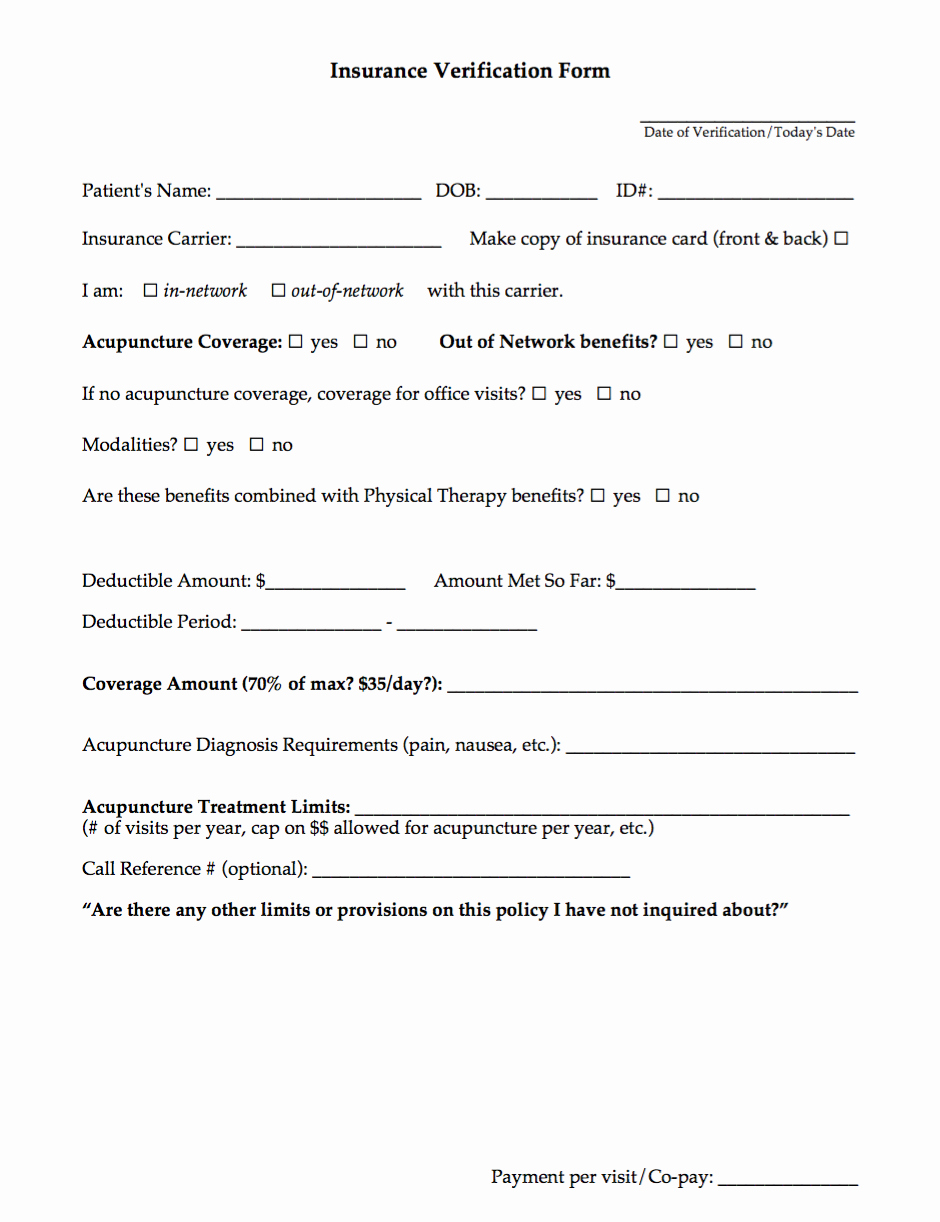 Physical therapy forms Template Best Of Customizable forms for Your Practice