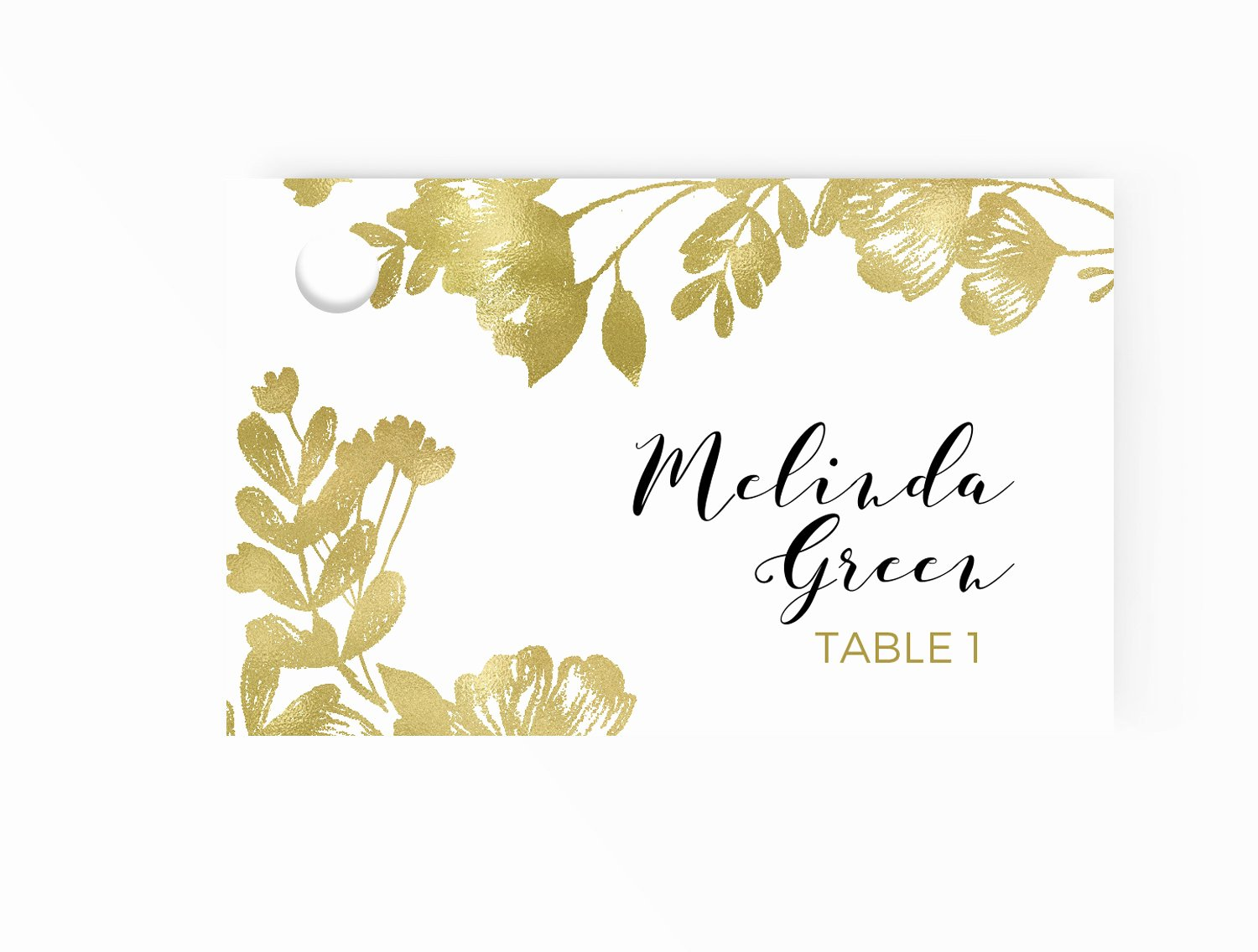 Place Card Template Word Beautiful Place Card Template Escort Word Tent Card and Flat Card