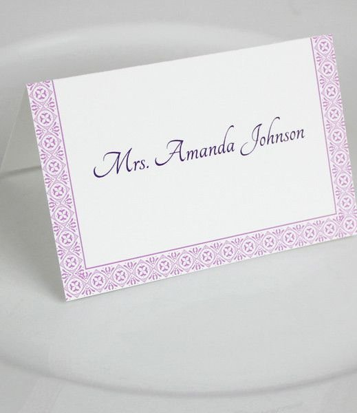 Place Card Templates Word Fresh Microsoft Word Wedding Place Card Templates