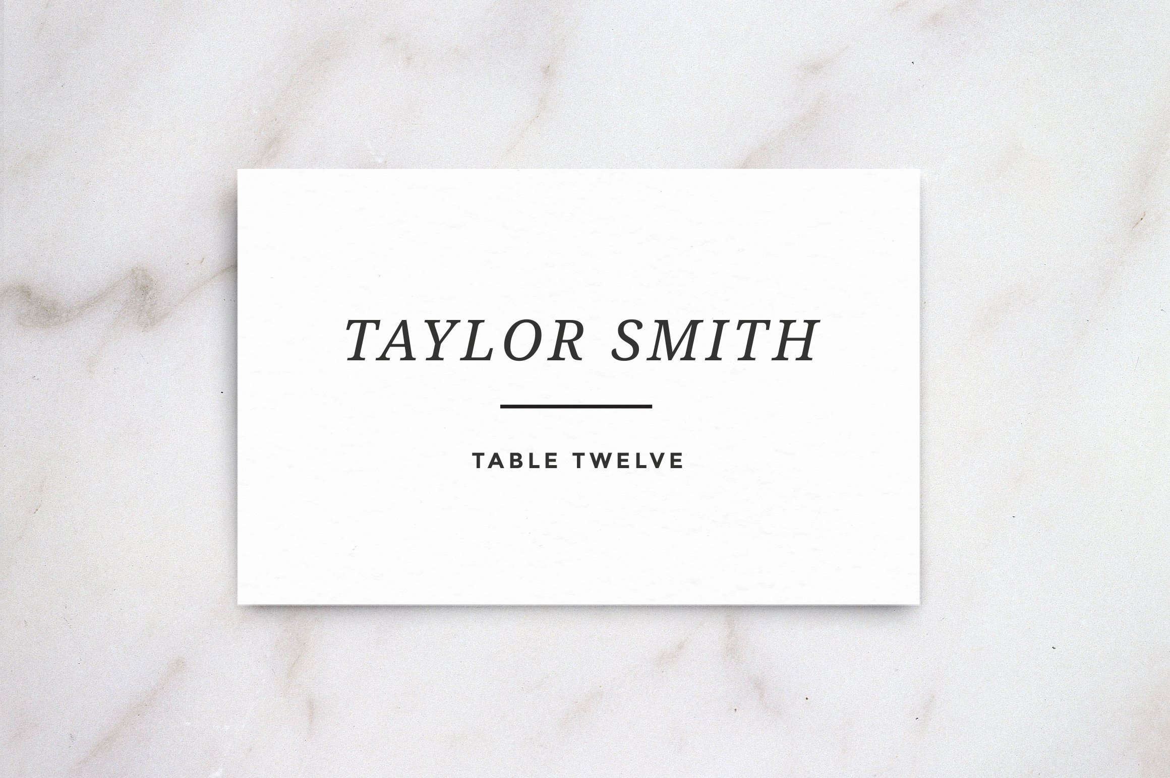 Place Card Templates Word New Wedding Table Place Card Template Card Templates