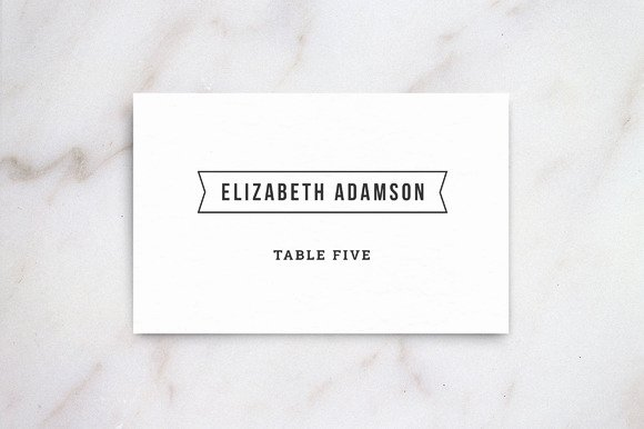 Placement Card Template Word Luxury Wedding Table Place Card Template Card Templates On