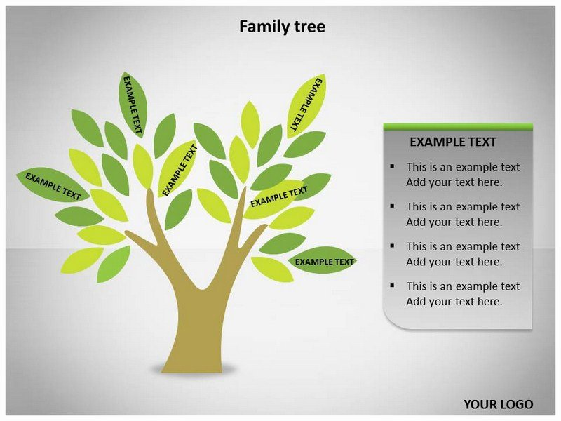 Powerpoint Family Tree Template Beautiful Family Tree Powerpoint Templates