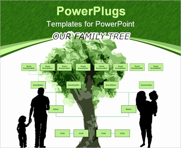 Powerpoint Family Tree Template Best Of 28 Microsoft Powerpoint Templates