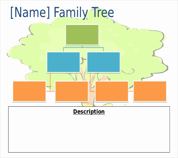 Powerpoint Family Tree Template Best Of 8 Powerpoint Family Tree Templates Pdf Doc Ppt Xls
