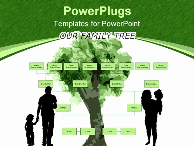 Powerpoint Family Tree Template Luxury Joeselicul Free Blank Family Tree Template