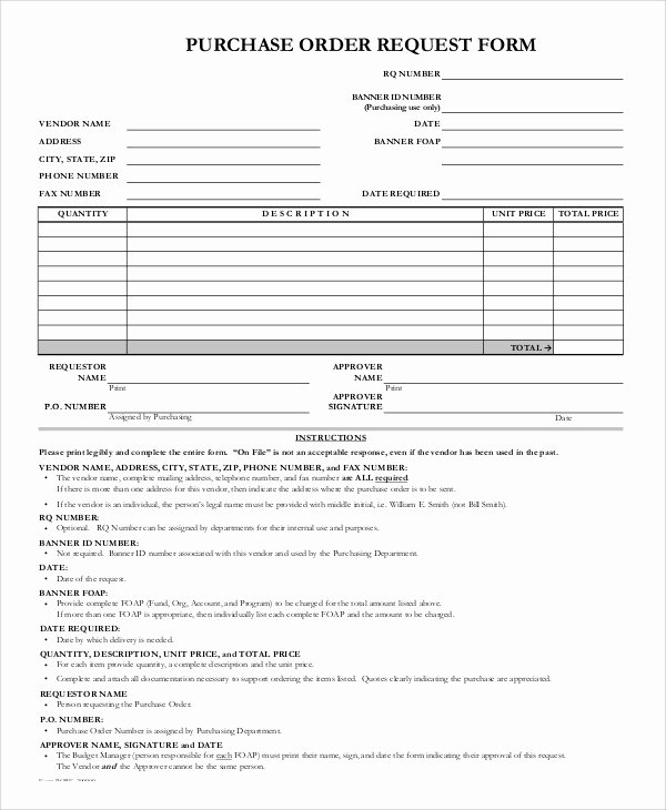 Pre order form Template Elegant Sample order form 10 Examples In Pdf Word