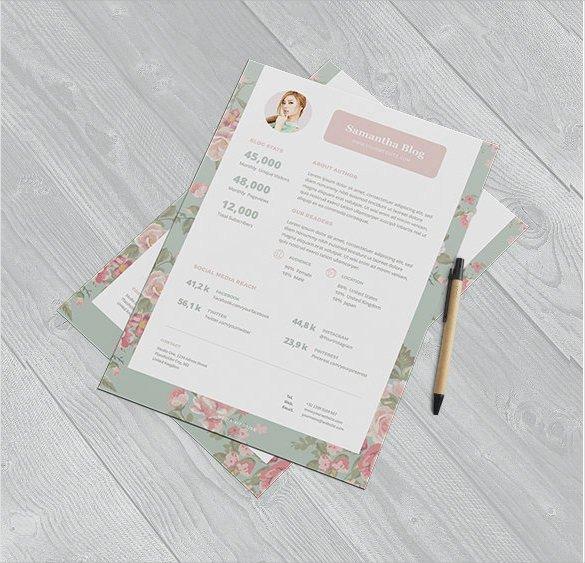 Press Kit Templates Free New Sample Press Kit Template 10 Documents In Pdf Psd