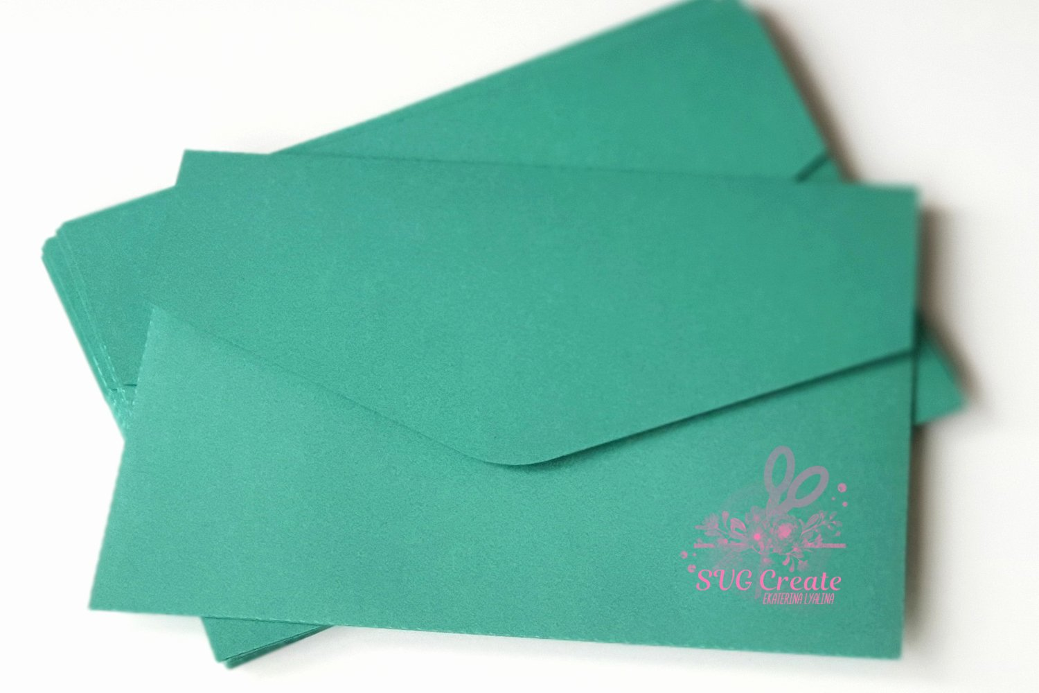 Printable Envelope Template Pdf Beautiful Envelope Template Svg Printable Pdf Diy Digital