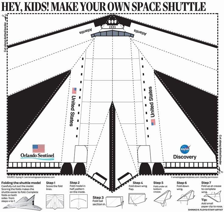 Printable Paper Airplane Template Unique Paper Airplane Printable Template Sheets