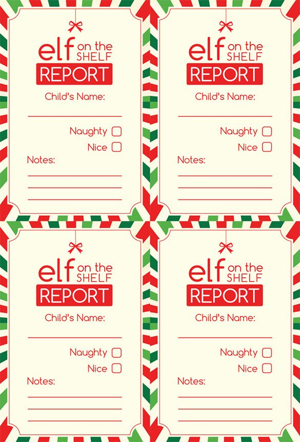 Printable Report Card Templates Fresh 21 Report Card Templates Doc Pdf Psd