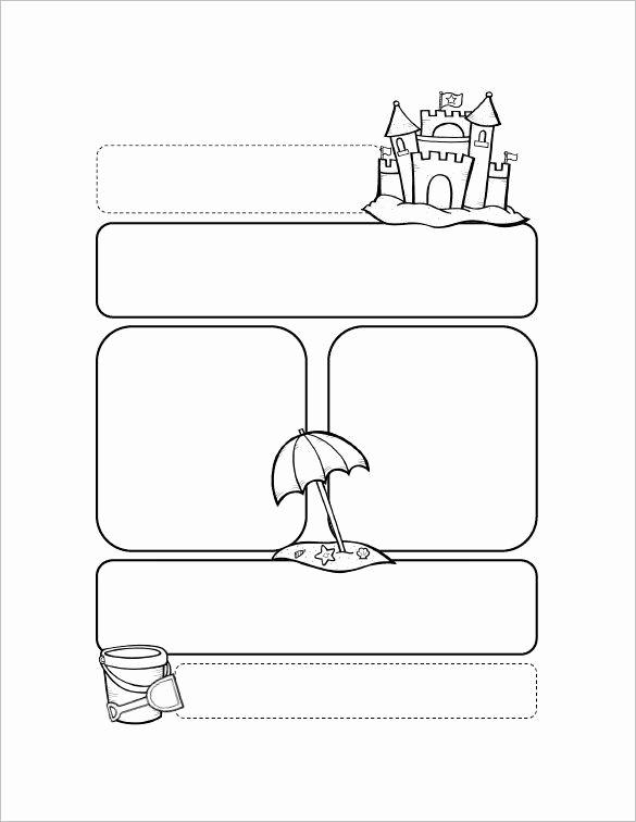 Printed Newsletter Templates Free Elegant 13 Printable Preschool Newsletter Templates Free Word