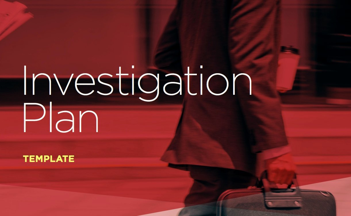 Private Investigator Report Templates Inspirational 50 Free or Cheap tools for Investigators