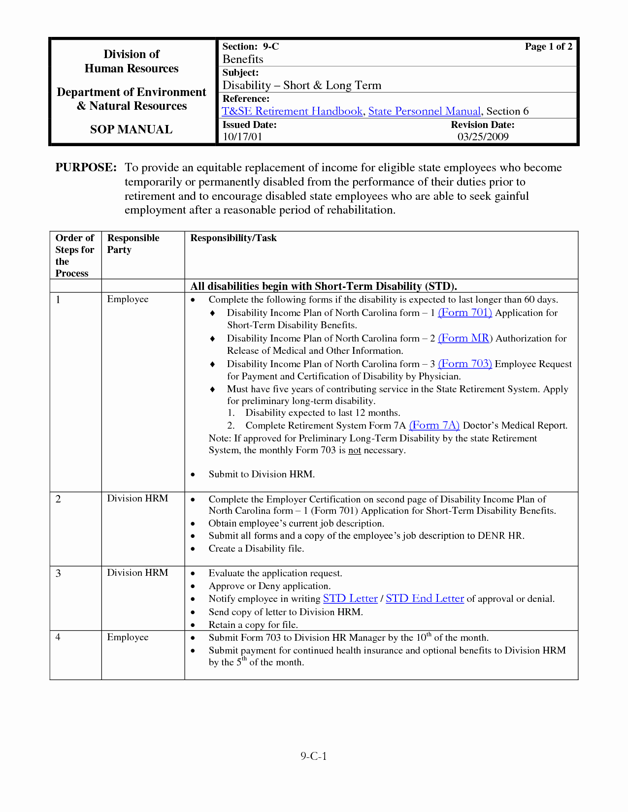 Procedure Manual Template Word Best Of Simple Procedures Manual Template – Teplates for Every Day