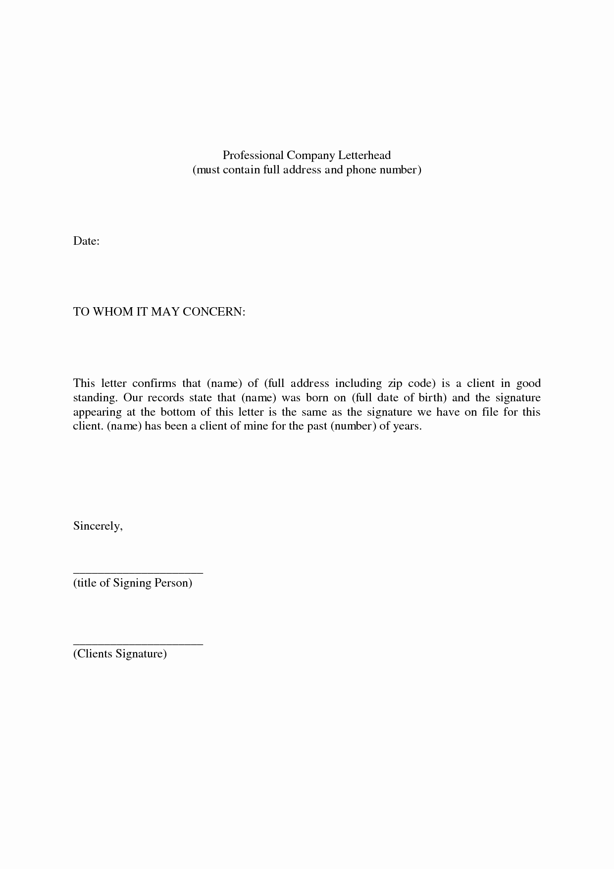 Professional Reference Letter Template Awesome Pin by News Pb On Resume Templates
