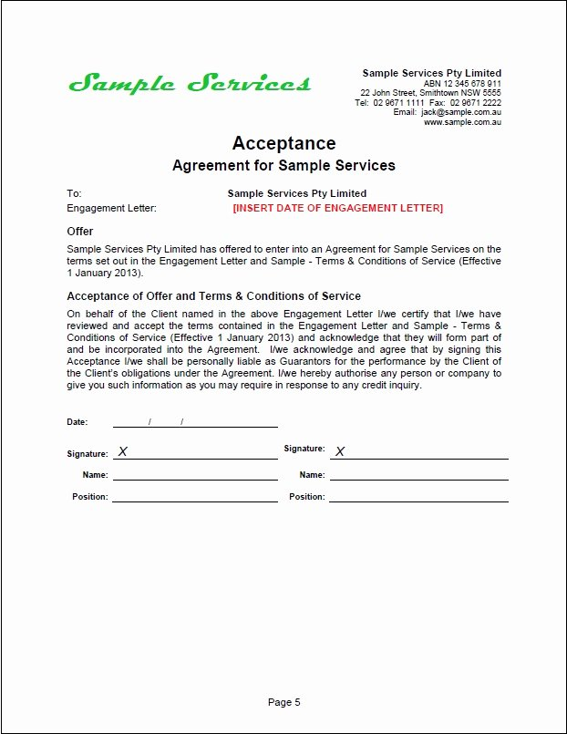 Professional Services Agreement Template Inspirational Tradesafe Contracts Package Overview Business