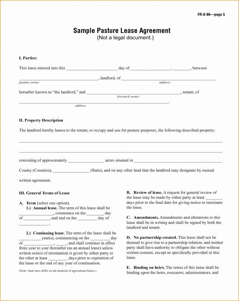 Profit Sharing Plan Template Unique Profit Share Agreement