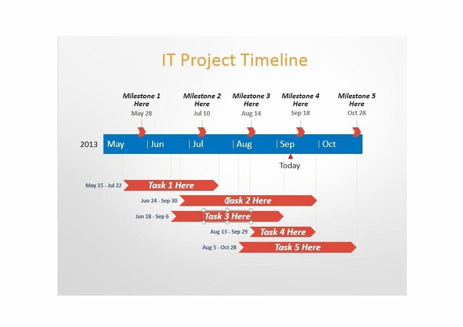 Project Timeline Template Word Elegant 30 Timeline Templates Excel Power Point Word