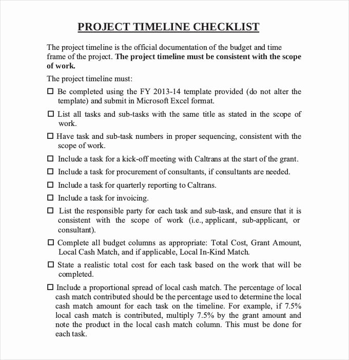 Project Timeline Template Word Lovely Project Timeline Templates 19 Free Word Ppt format