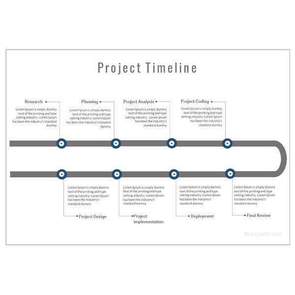 Project Timeline Template Word New Timeline Template 67 Free Word Excel Pdf Ppt Psd
