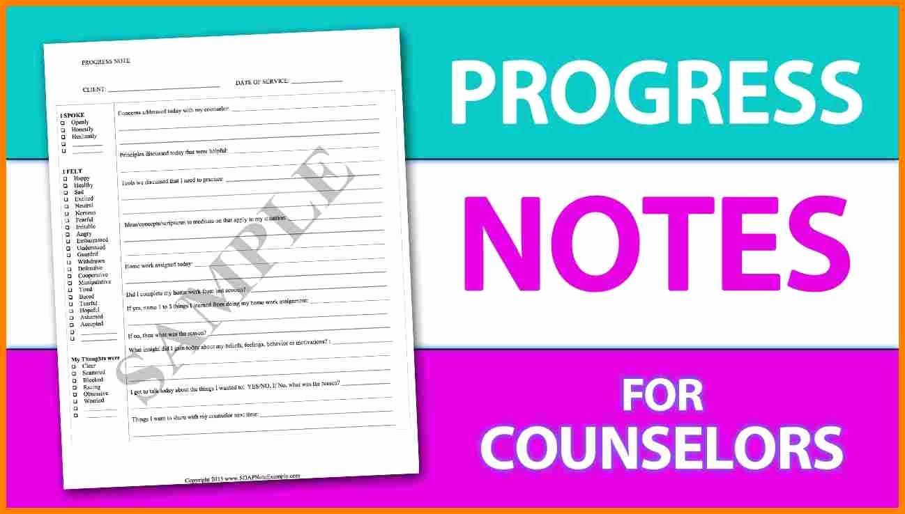 Psychotherapy Progress Note Template Pdf Lovely Psychotherapy Progress Note Template Pdf