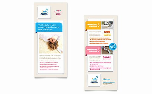 Rack Card Template Word Fresh Free Rack Card Template Download Word & Publisher Templates