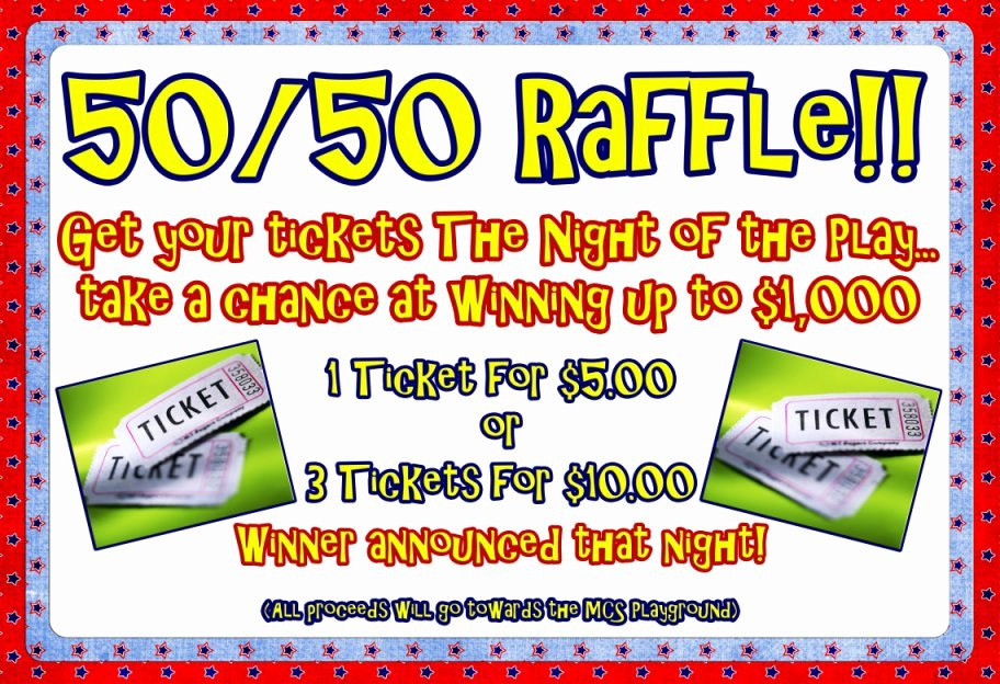 Raffle Flyer Template Free Unique 23 Of 50 Signs Template